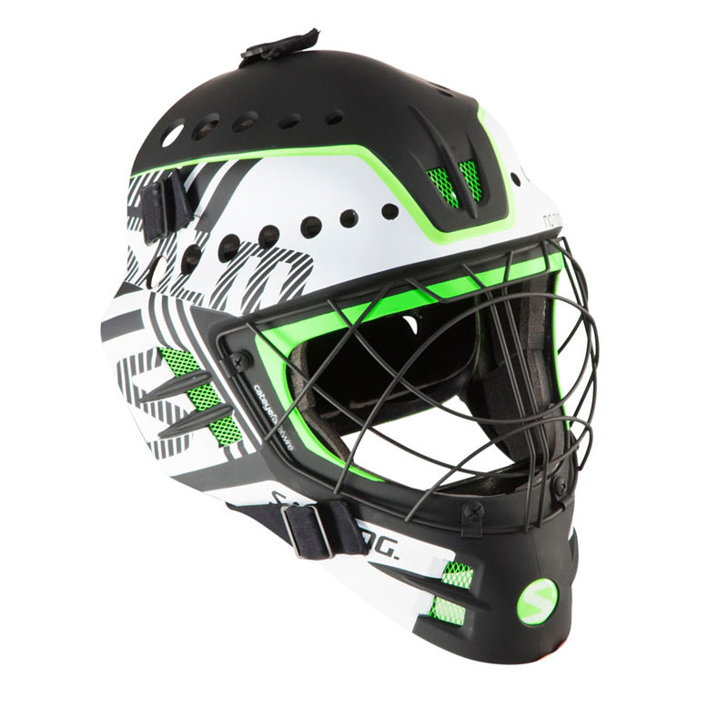 Salming Travis Elite Helmet
