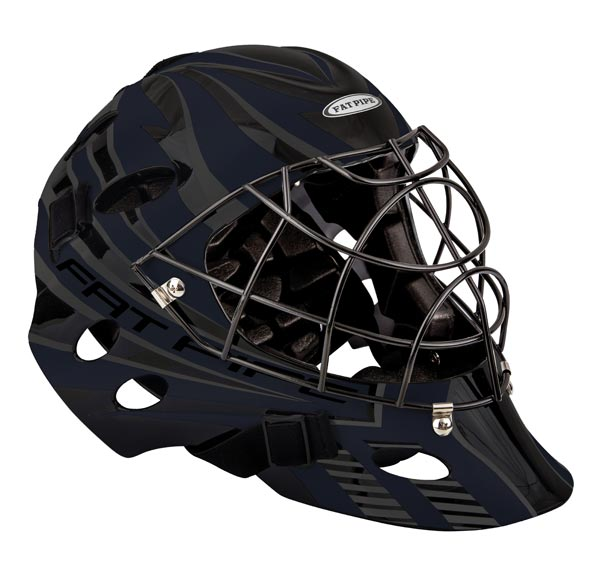 Fat Pipe GK-Helmet Pro SR Black